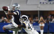 Demolizione (Los Angeles Rams vs Dallas Cowboys 21-44)