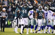Battaglia per l'Est (Dallas Cowboys vs Philadelphia Eagles 9-17)
