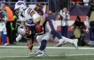 Undici di fila (Buffalo Bills vs New England Patriots 17-24)