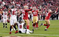 All'ultimo respiro (Atlanta Falcons vs San Francisco 49ers 29-22)