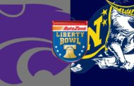 NCAA Bowl Preview 2019: Liberty Bowl