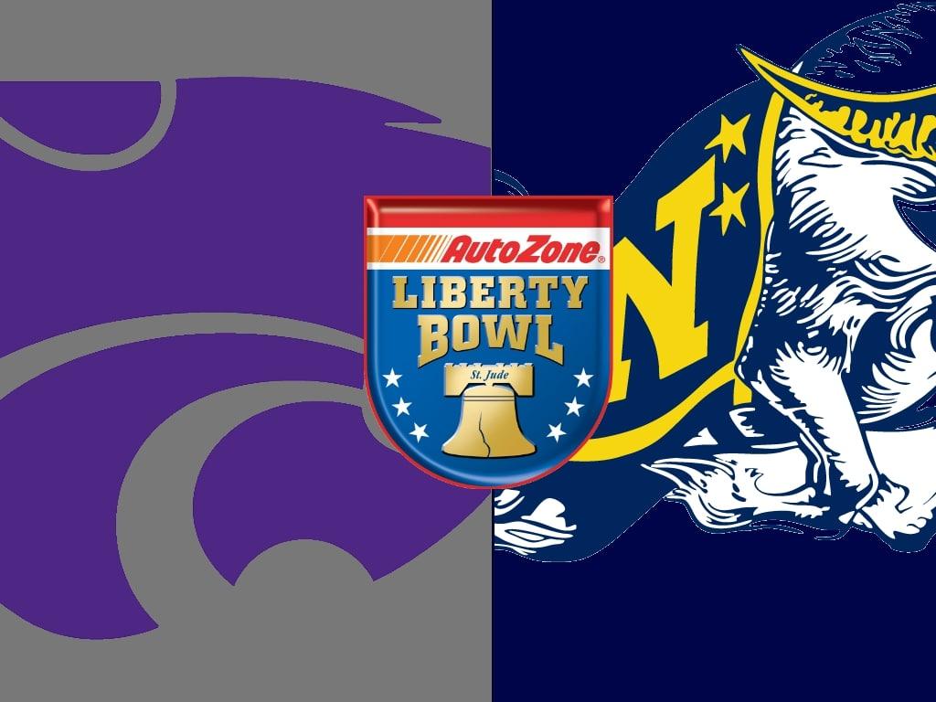 NCAA Bowl Preview 2019:Liberty Bowl