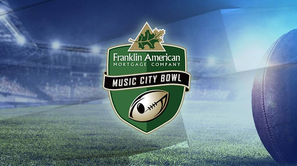 NCAA Bowl Preview 2019: Music City Bowl