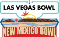 NCAA Bowl Preview 2019: Las Vegas Bowl e New Mexico Bowl