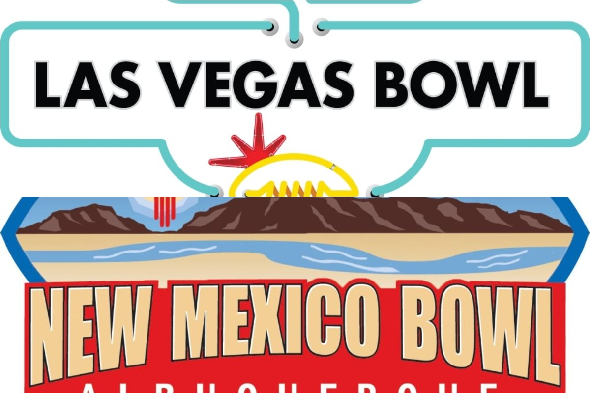 NCAA Bowl Preview 2019: Las Vegas Bowl e New Mexico Bowl