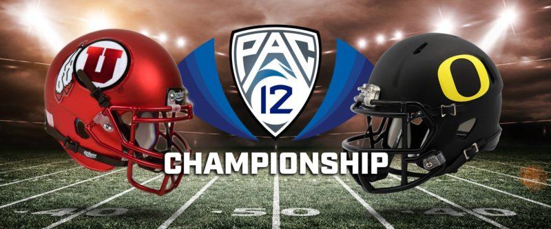 pac 12 championship