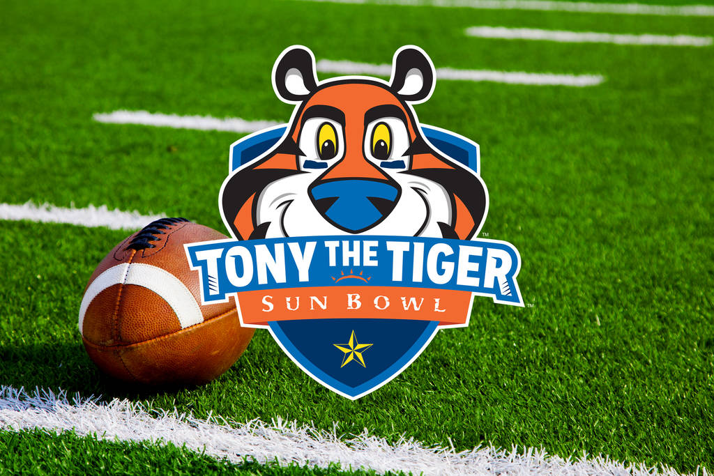 NCAA Bowl Preview 2019: Sun Bowl