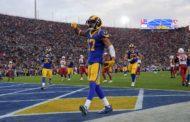 Fine di un'era (Arizona Cardinals vs Los Angeles Rams 24-31)