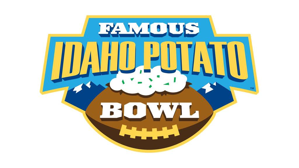 NCAA Bowl Preview 2019: Famous Idaho Potato Bowl
