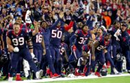 Duello di incornate (Buffalo Bills vs Houston Texans 19-22)
