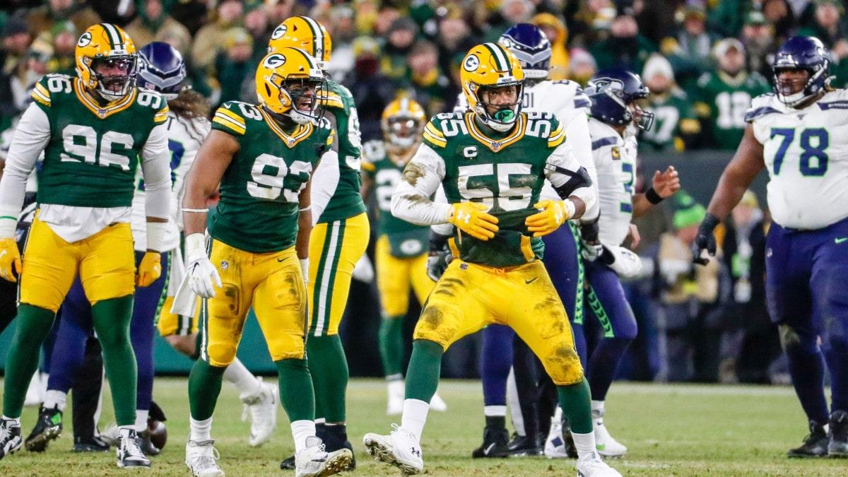 Parola all'insider: Green Bay Packers - Roberto