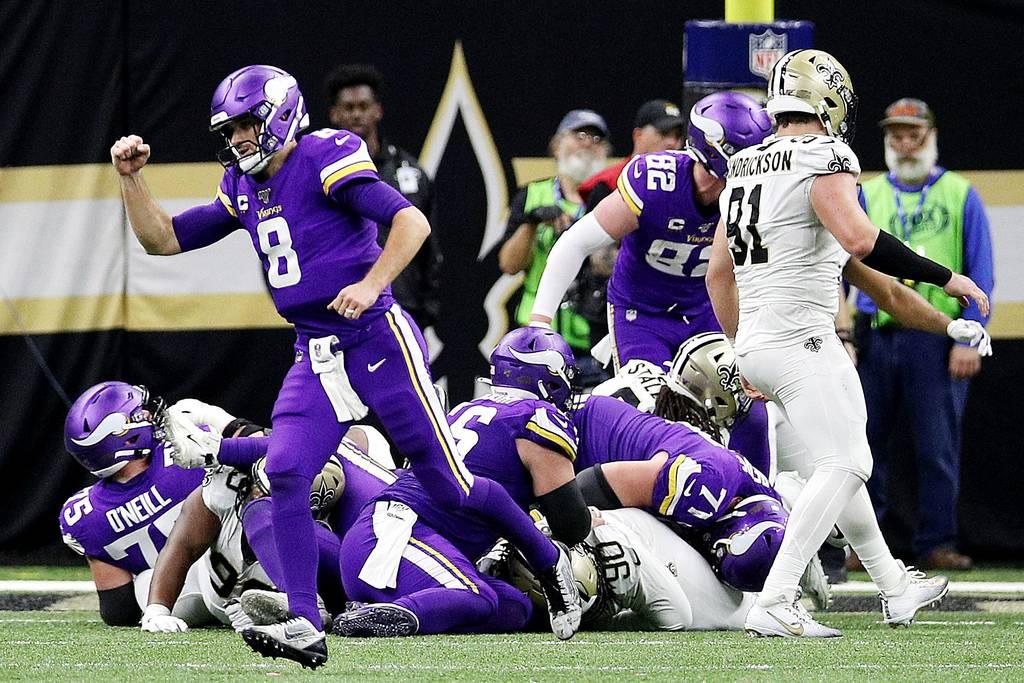 Uno sguardo al 2019: Minnesota Vikings