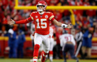 Super Bowl LIV: Kansas City Chiefs