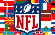 Le squadre NFL più seguite in Europa