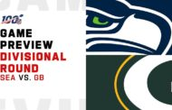 Divisional Preview: Seattle Seahawks vs Green Bay Packers