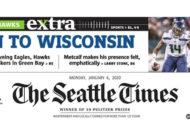 Wild Card: Le prime pagine dei giornali