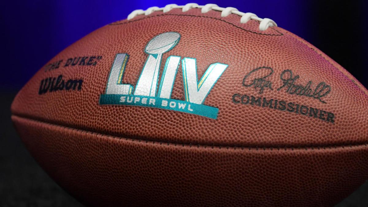Tutti i record del Super Bowl LIV