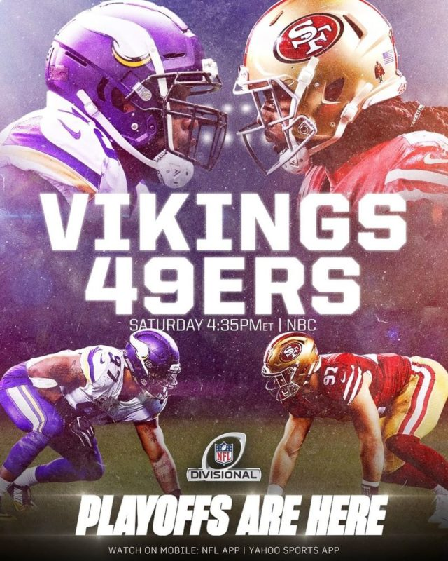 vikings 49ers wc