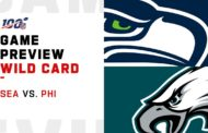 Wild Card Preview: Seattle Seahawks vs Philadelphia Eagles