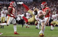 Super Bowl LIV: Dalla panchina dei San Francisco 49ers