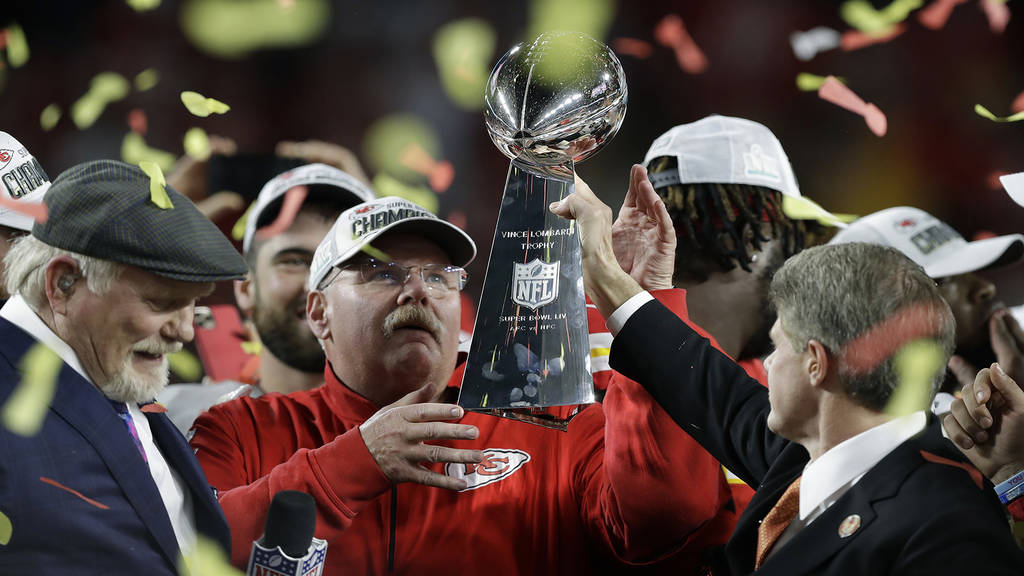 Super Bowl LIV: L'inizio di una nuova Era (San Francisco 49ers vs Kansas City Chiefs 20-31)