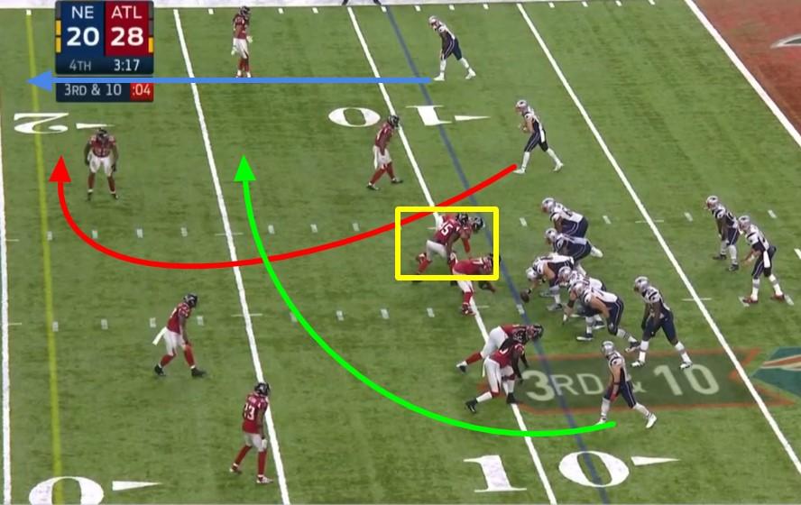 Brady Super Bowl 51