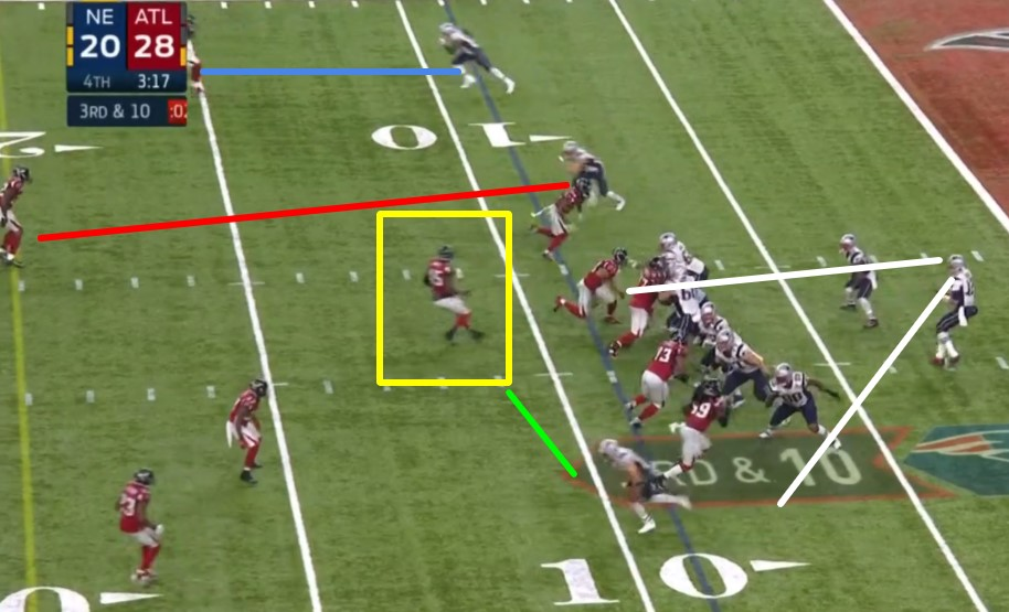 Brady Super Bowl 51 - 2