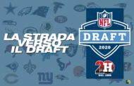 Podcast verso il Draft - S04E10 - Free agency e Draft