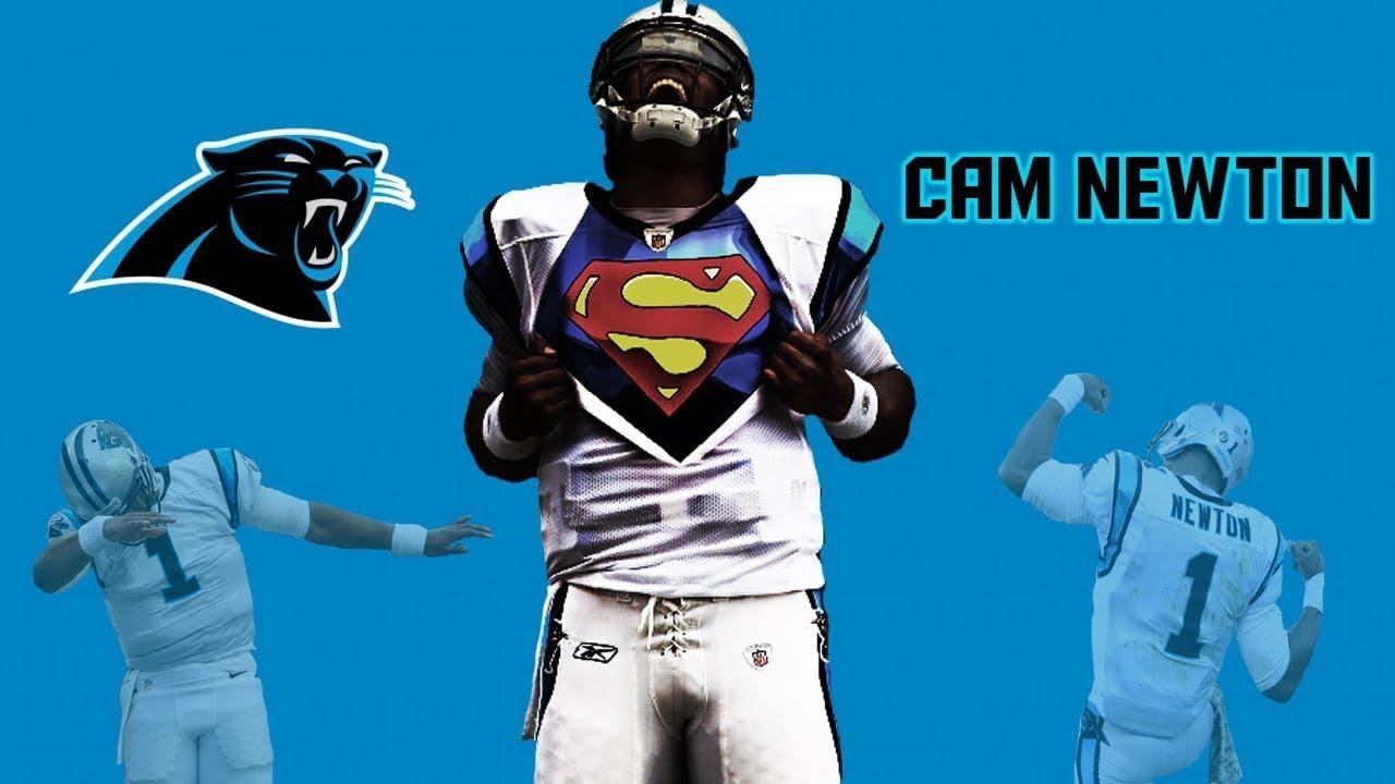 Addio a Cam Newton, il Supereroe di cui c'è (ancora) bisogno