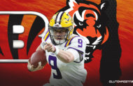 Joe Burrow: The American Dream