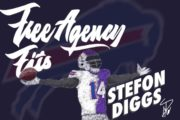 Free Agency Fits: Stefon Diggs