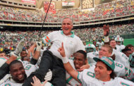 Don  Shula, il coach