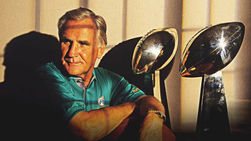 Don Shula Super Bowl