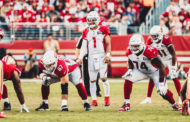 La Serra di Huddle: gli Arizona Cardinals spiegano l'Air Raid