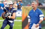 La nuova identità offensiva degli Indianapolis Colts