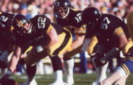 L'ultimo snap - La storia di Iron Mike Webster