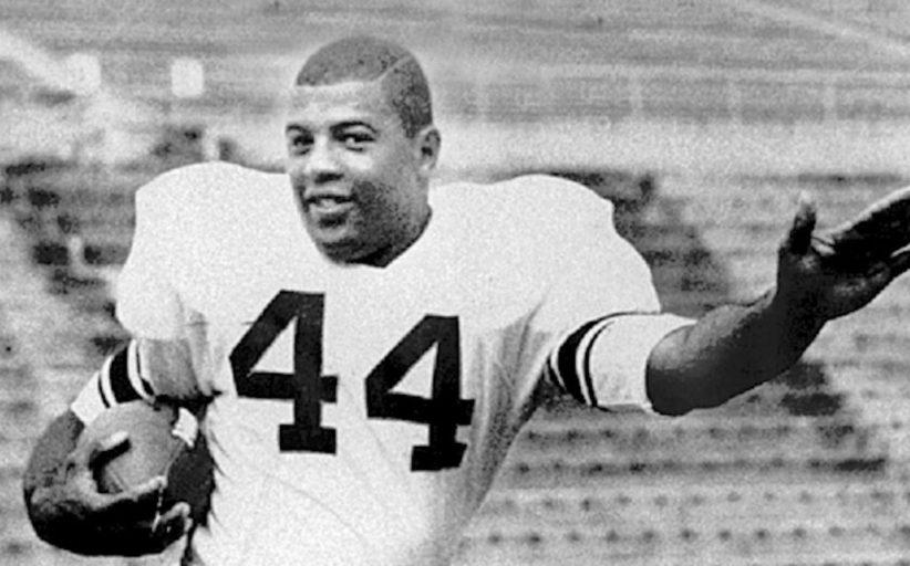Oltre un touchdown - La storia di Ernie Davis