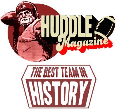 best team history