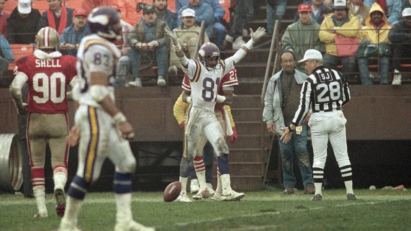 Vikings 1988