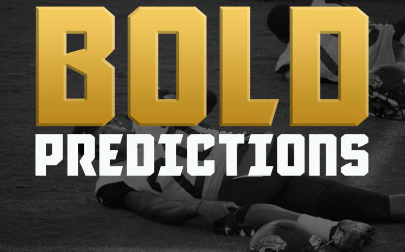 Dieci Bold Prediction per il 2020