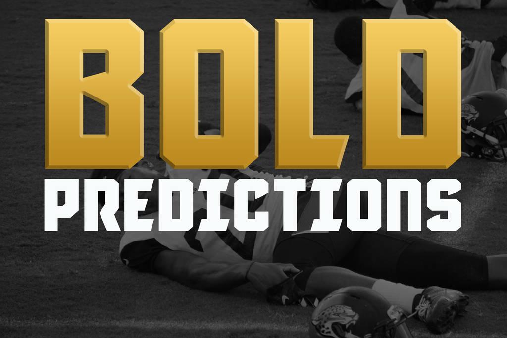 10 bold prediction per la stagione NFL