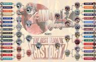 La squadra più forte di sempre – Colts 1958 vs Dolphins 1972