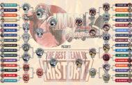 La squadra più forte di sempre – Rams 1999 vs Bears 1985