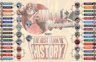 La squadra più forte di sempre - Redskins 1991 vs Patriots 2007