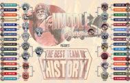 La squadra più forte di sempre - Buccaneers 2002 vs Rams 1999