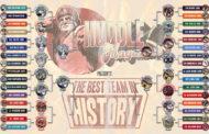 La squadra più forte di sempre - Chiefs 1969 vs 49ers 1984