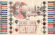 La squadra più forte di sempre - Ravens 2000 vs Packers 1962