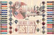 La squadra più forte di sempre - Eagles 1949 vs Bears 1985