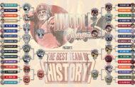 La squadra più forte di sempre - Browns 1950 vs Dolphins 1972