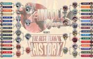 La squadra più forte di sempre - Seahawks 2013 vs 49ers 1984